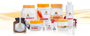 тенториум применение1 300x120 Bee products and uses. Big package of health Tentorium
