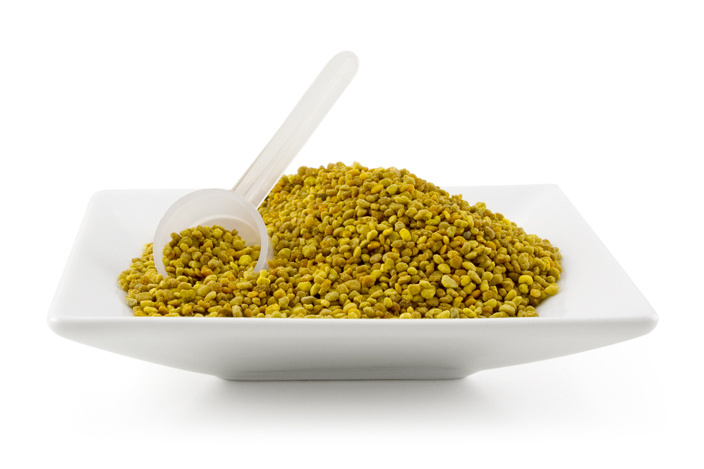 800 Bee pollen products Tentorium